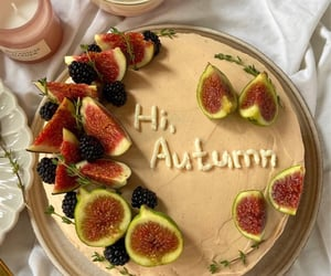 aesthetic, autumn, and sweet image
