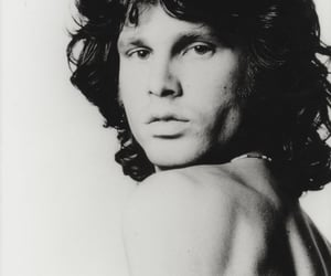Jim Morrison, photography, and 60s image