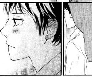 manga, koumabuchi, and mabuchi image