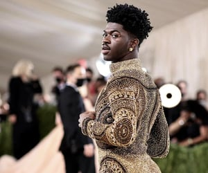 fashion, red carpet, and 2021 image
