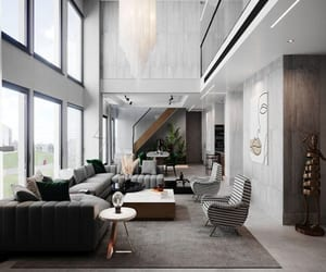 interior designing and reasons to hire image