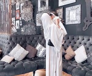 aesthetics, arab, and style image