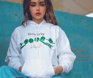 arab, girls, and skin image