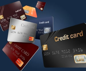 sbi credit card status and sbi credit card offers image