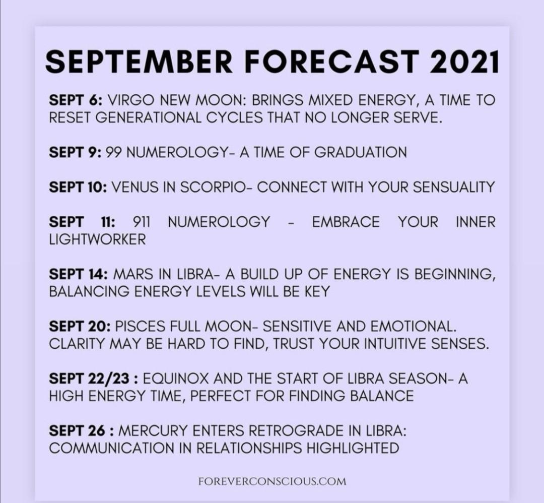 astrology, balance, and senses image
