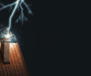lightning damage image