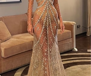 kendall jenner, met gala, and Givenchy image