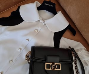 aesthetic, details, and Louis Vuitton image