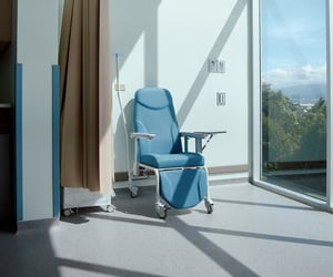 chairs, medical, and nursing image