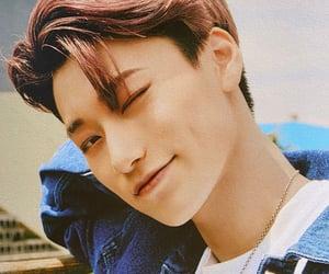 boy, san, and smile image