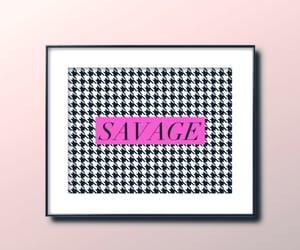 art, fashion, and pop art image