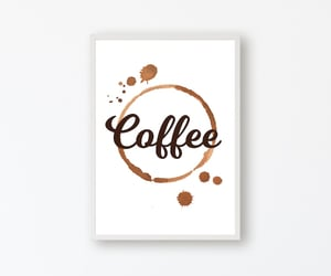 a4, kitchen, and coffee lover image