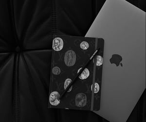 aesthetic, Louis Vuitton, and mac image