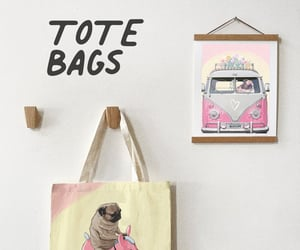 art, bags, and fashion image