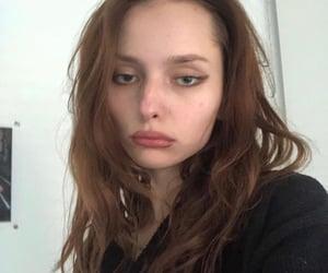 teenage girl image