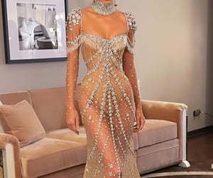 kendall jenner and met gala 2021 image