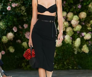 September 10, 2021 - Kendall walking for Michael Kors SS21 fashion show during NYFW.