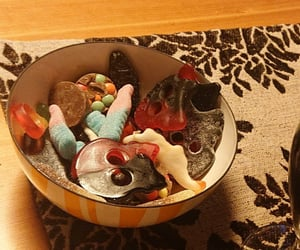 candy, snacks, and candyking image