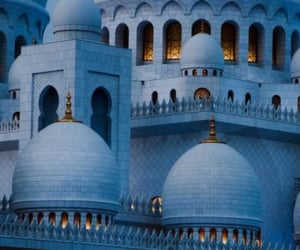 abu dhabi, oriental, and inspired inspiration image