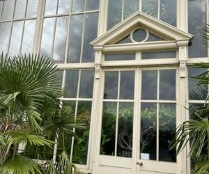 botanic, door, and gardens image