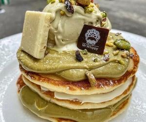 baking, chocolate, and cream image
