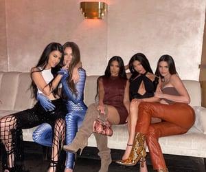 celebrity, fashion, and kourtney kardashian image