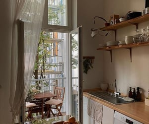 home, home style, and kitchen image