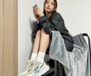 aesthetic, ig, and kim chungha image