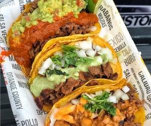food, taco, and foodpics image