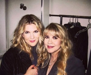 coven, music, and misty day image