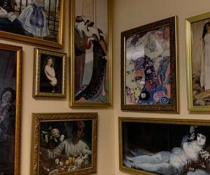 academia, european, and fine art image