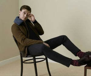 pride, george mackay, and where hands touch image
