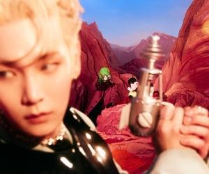 key, bad love, and kim kibum image