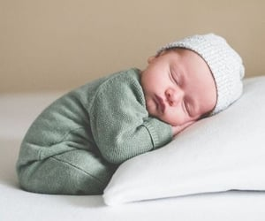 babies, cute baby, and new born babies image