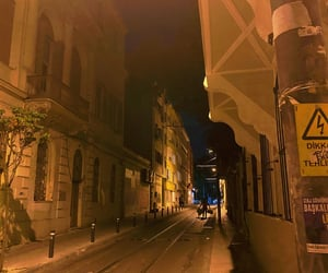 architecture, beautiful, and midnight image