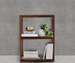 book rack, bookshelf online, and solid wood bookshelf image