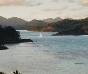 landscape, mar, and paisaje image