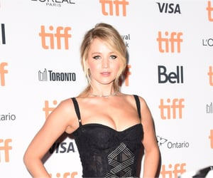 Jennifer Lawrence, premiere, and the hunger games image