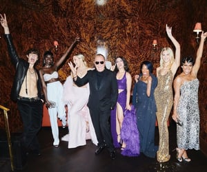 fashion, Michael Kors, and met gala image