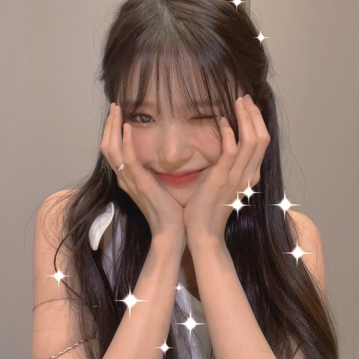 girl, fromis_9, and kpop image