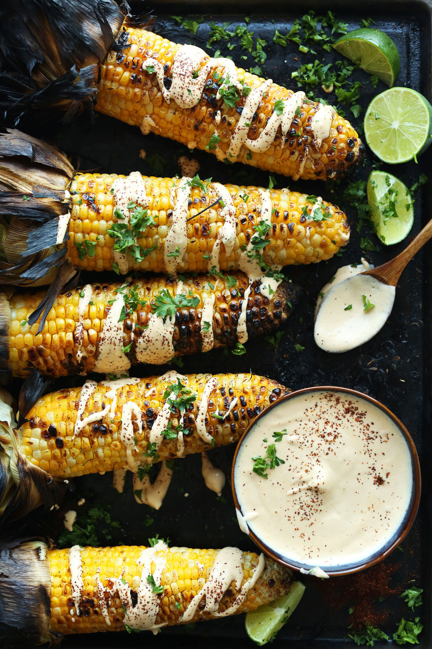 food, corn, and healthy image
