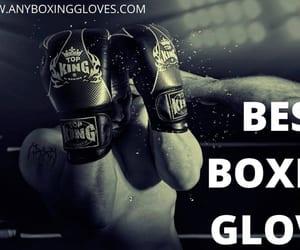 boxing gloves image
