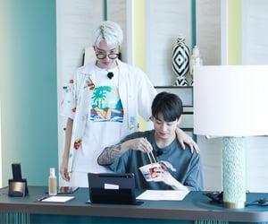kpop, bangtan, and jeon jungkook image