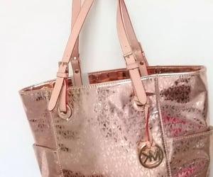 fashion, handbag, and Michael Kors image