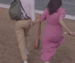 couple, hometown cha cha cha, and kdrama image