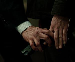 gentlemen, hands, and hannibal image