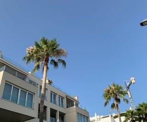 blue sky, california, and europe image