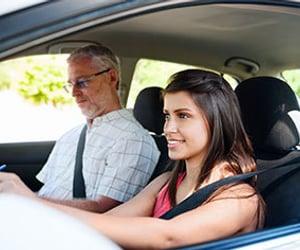driving test edmonton image