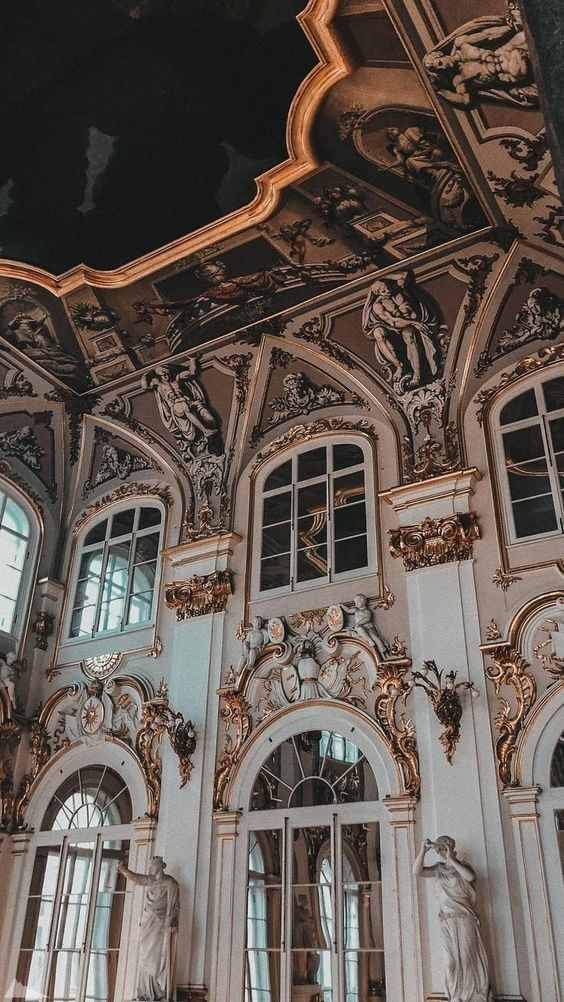 aesthetic, architecture, and background image
