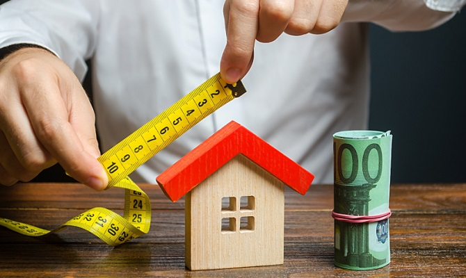 article and complete home inspection image